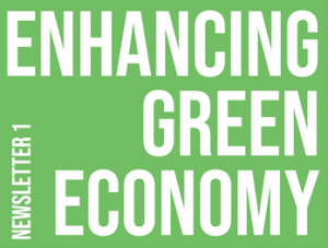 EGEA - Enhancing Green Economy in three Asian Countries