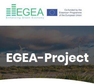 Warsztaty projektu EGEA