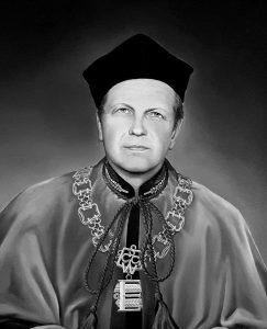 Pożegnanie Pana Profesora Janusza Kosickiego