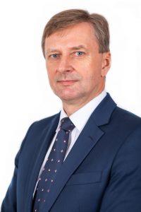 Prof. Gołębiewski Prorektorem SGGW
