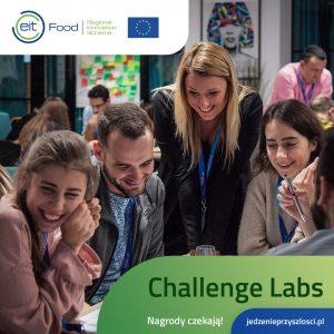 Challenge Labs - zaproszenie na warsztaty