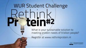 ReThink Protein Challenge