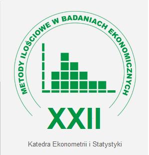 Zaproszenie na XXII International Scientific Conference Quantitative Methods in Economics 2021